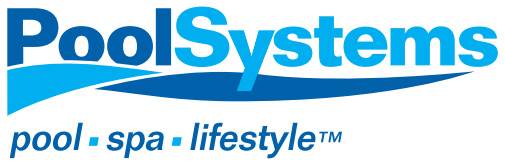 Pool systems logo